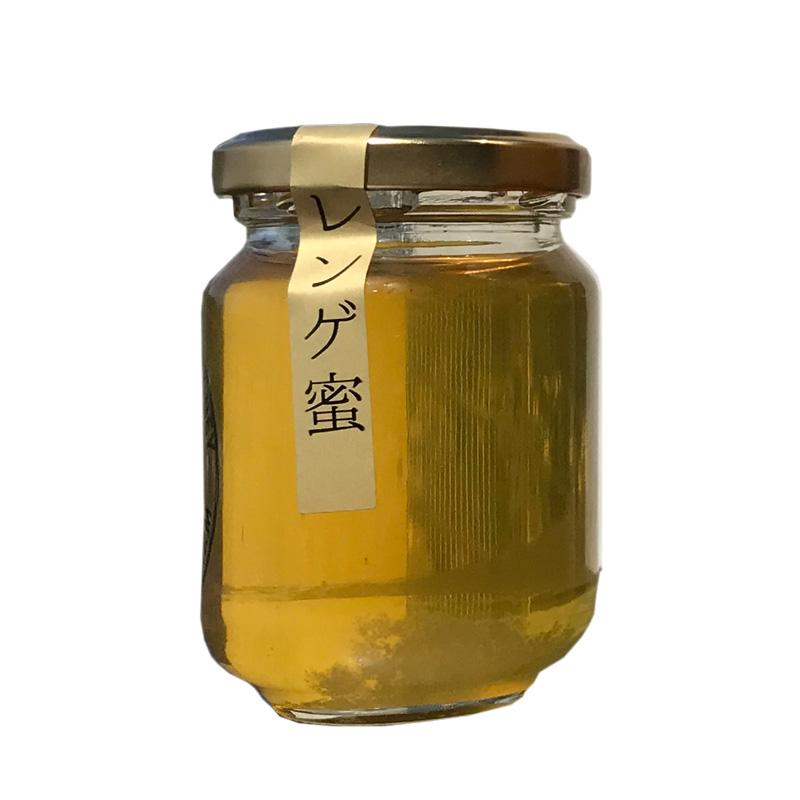 レンゲ蜜120g